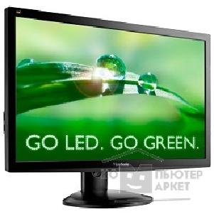 "Монитор ViewSonic LCD  27"" VG2732M-LED Black TN LED 3ms 16:9 DVI DispPort M/ M 20M:1 300cd USB"