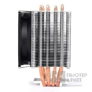 Вентилятор Thermaltake Cooler  Contact 21 CLP0600 for S1155/ 1156/ 1366/ 775/ FM1/ AM3/ AM2