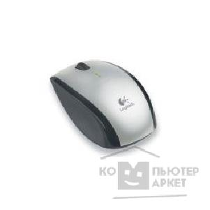 Мышь Logitech 831529/ 852464  LX5 Optical Mouse+Media Remote USB, OEM