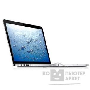 "Ноутбук Apple MacBook Pro Z0N4000KF, Z0N30028D 13.3"" Retina i7 2.9GHz/ 8GB/ 768GB SSD/ HD graphics 4000"