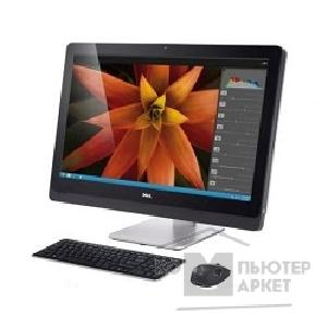 "Моноблок Dell AIO  XPS One 2720 27"" QHD i7-4770s/ 8G/ 2Tb+32ssd/ BluRay/ NV GT750M 2G/ Wi-Fi/ BT/ cam/ Win8 pro [2720-8959]"