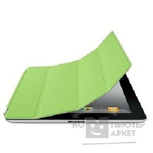Аксессуар Apple MC944ZM/ A Чехол  iPad2 Smart Cover Polyurethane Green