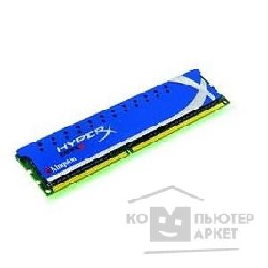 Модуль памяти Kingston DDR3 DIMM 8GB PC3-12800 1600MHz KHX16C9/ 8 HyperX
