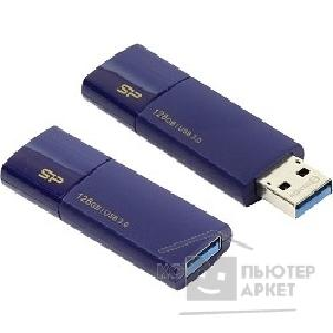 Носитель информации Silicon Power USB Drive 128Gb Blaze B05 SP128GBUF3B05V1D