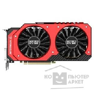 ���������� Palit GeForce GTX960 JETSTREAM 4Gb 128bit GDDR5 DUAL DVI HDMI DP RTL