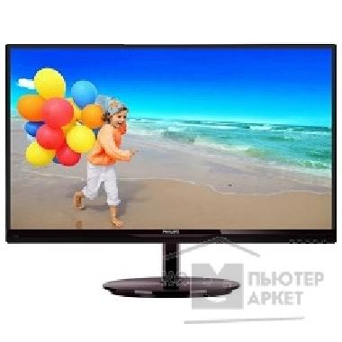 "Монитор Philips LCD  23"" 234E5QSB 00/ 01 Black"