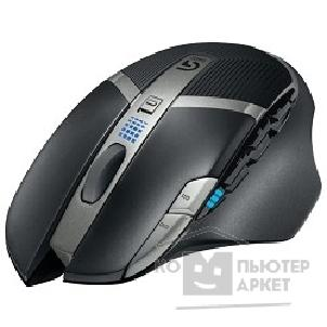 Мышь Logitech 910-003821  Mouse G602 Wireless Gaming Mouse
