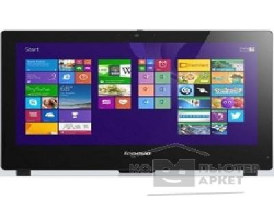 "Моноблок Lenovo S50-30 [F0BA0040RK] 23"" LED Full HD 1920x1080 FS Black I5-5200U 4G 500G/ 7200/ SATA GF820A_2G DVD-RW Win7 Pro64 preload+Win8.1 Pro64"