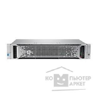 Hp ������  ProLiant DL380 Gen9 E5-2603v3 16GB 2 x 300GB 15k rpm Hot Plug 2.5in Small Form Factor Smart Carrier SAS H240ar Smart HBA Module DVD-RW 500W 3yr Next Business Day Warranty 768346-425