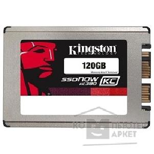 Kingston SKC380S3/120G