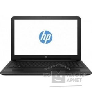 "Ноутбук Hp 15 15-ay063ur [X5Y60EA] 15.6""FHD, Core i3-5005U, 4Gb, 500Gb, AMD M430 2Gb, WiFi, BT, Cam, Win10, черный"