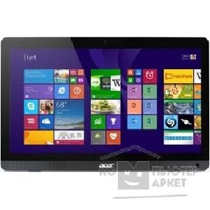 "Моноблок Acer Aspire ZC-107 [DQ.SVVER.011] 19.5"" HD+ A4 6210B/ 4Gb/ 500Gb/ R3/ DVDRW/ Windows 8.1/ Cam/ k+m"