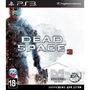 Sony ���� ��� ��������� PS3: Dead Space 3 ������� ��������