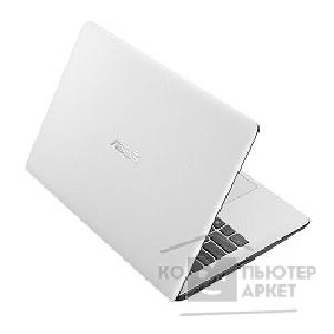 "Ноутбук Asus X502CA Intel 2117U/ 4Gb/ 320Gb/ int/ 15.6""/ HD/ 1366x768/ Win 8 Single Language 64/ white/ BT4.0/ 6c/ WiFi/ Cam [90NB00I2-M07460]"