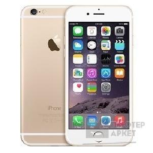 APPLE гаджет Apple iPhone 6 PLUS Gold 64GB A1586 MGAK2RU/ A