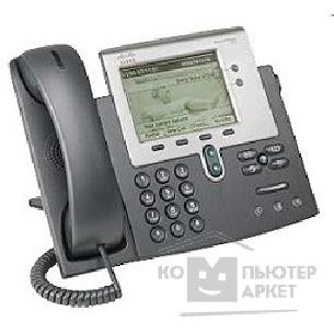 Интернет-телефония Cisco CP-7942G= [ Unified IP Phone 7942, spare]