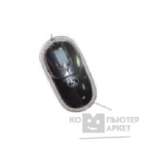 Мышь A-4Tech A4Tech BW-9-3 black USB+PS/ 2, пров. опт. мышь, 5кн +1кол