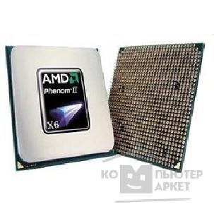 Процессор Amd CPU  Phenom II X6 1035T OEM