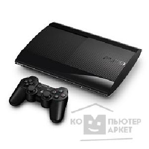 "Игровая приставка Sony PlayStation 3 12 GB + комплект Starter Pack Камера PS Eye + PS Move + ""EyePet и Друзья"""