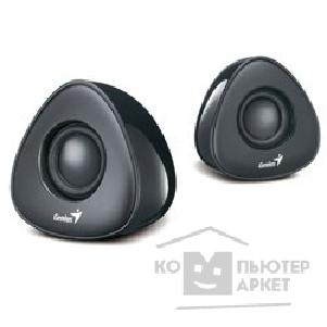 Колонки Genius SP-U150X 628056 black