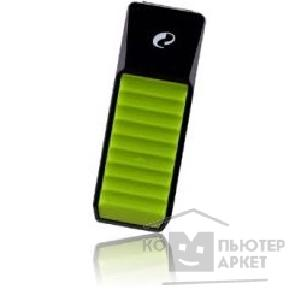 Носитель информации Silicon Power USB 2.0  USB Drive 8Gb, Touch 610 [SP008GBUF2610V1N], Green