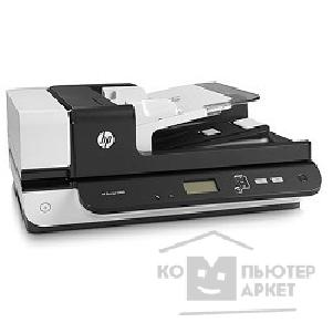 Сканер Hp ScanJet Enterprise 7500 L2725A