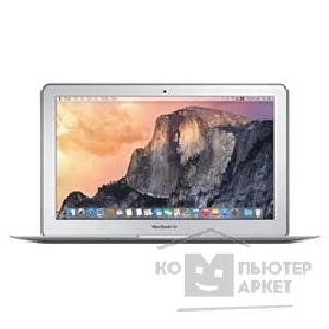 Ноутбук Apple MacBook Air [Z0RL000AM] 11.6""