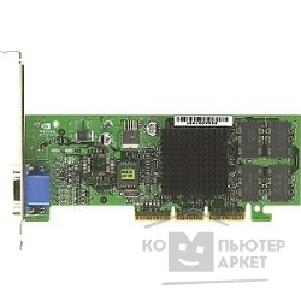 Видеокарта MicroStar SVGA  MX 200 Pro2-T32S MS-8839  32MB TV-out