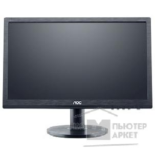 "Монитор Aoc LCD  22"" E2260Shu Black TN LED 2GTG ms 16:10 DVI HDMI M/ M 20M:1 250cd USB"