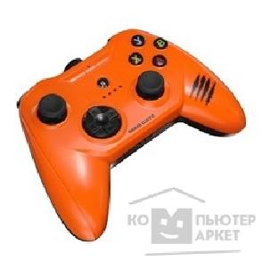 Геймпад Mad Catz PC Геймпад  C.T.R.L.i Mobile Gamepad Gloss Orange для iPhone и iPad MCB312630A10/ 04/ 1