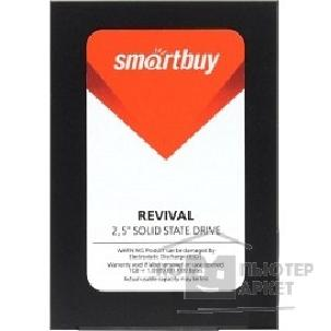 накопитель Smart buy Smartbuy SSD 960Gb Revival SB960GB-RVVL-25SAT3