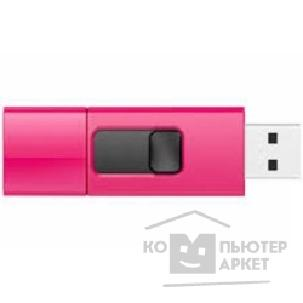 Носитель информации Silicon Power USB Drive 8Gb Ultima U05 SP008GBUF2U05V1H