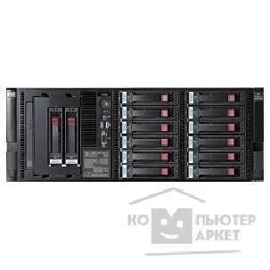 ������ Hp 595166-421 DL370G6 X5650 M Rack 4U / 2x6C 2.66 GHz 12Mb / 6x2GbRD/ P410iwFBWC 1Gb/ RAID 5+0/ 5/ 1+0/ 1/ 0 / noHDD 8SFF/ 24up / DVD/ ICE/ 4xGEth/ 5xFan/ 2xRPS750HE