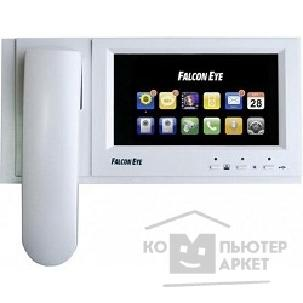 Домофоны Falcon Eye FE-71TM  белый