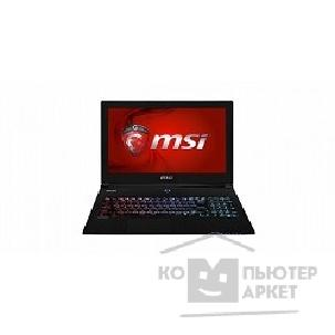 "Ноутбук MicroStar MSI GS60 2PC-289RU 9S7-16H212-289 15.6"" 1920x1080 / Intel Core i7 4700HQ 2.4Ghz / 8192Mb/ 1000+128SSDGb/ noDVD/ Ext:nVidia GeForce GTX860M 2048Mb / Cam/ BT/ WiFi/ war 2y/ 1.96kg/ black/ W8.1"