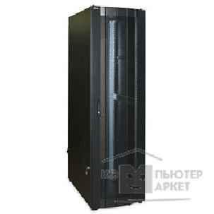 "��������� ���� Hyperline TSA-4761-PD-RAL9004 ���� ��������� 19"", 47Ux600x1000, �������� � ������ ��������������� �����, ������� ������� ������, ���� ������ RAL 9004"