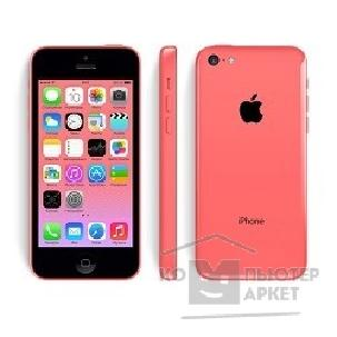 APPLE гаджет Apple iPhone 5C 8GB Pink MG922RU/ A