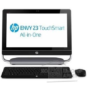 Моноблок Hp C3T51EA All-in-One 23-d008er 23""