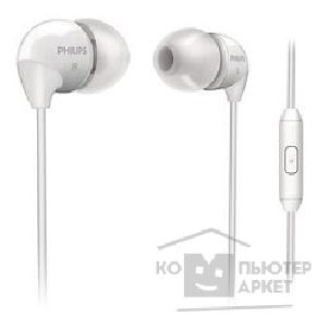 Гарнитура Philips SHE3595WT/00 12 - 23 500