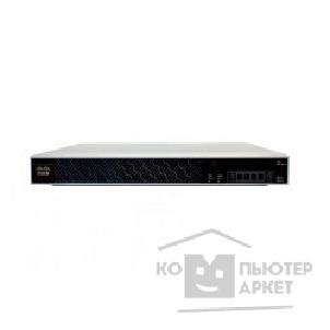 Сетевое оборудование Cisco ASA5512-K8 ASA 5512-X with SW, 6GE Data, 1GE Mgmt, AC, DES