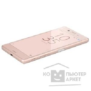 ��������� ������� Sony F8131 Xperia X Perfomance Rose Gold [1302-5700]