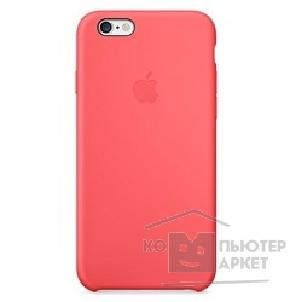 Аксессуар Apple MGXT2ZM/ A  iPhone 6 Silicon Case - Pink