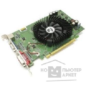 Видеокарта Palit GeForce 8500GT Super  1024Mb DDR2 DVI TV-Out PCI-Express  OEM