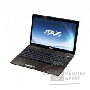 Ноутбук Asus K53SD BTS Edition Intel B970/ 2/ 320/ DVD-Super Multi/ 15''HD/ 2GB Nvidia 610/ Wi-Fi/ Windows 7 Basic [90N3EL144W1K14RD13AY]