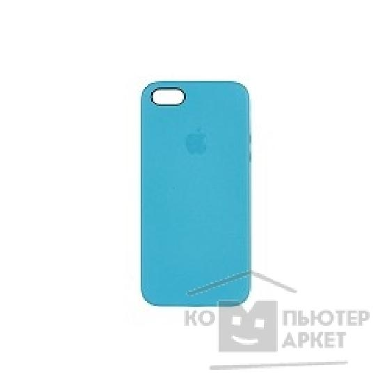���������� � ����������,��������� Apple MF044ZM/ A  iPhone 5s Case - Blue