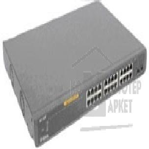 Сетевое оборудование D-Link DGS-1024T 24-10/ 100/ 1000Mbps Ethernet ports Unmanaged Switch, 2 MiniGBIC