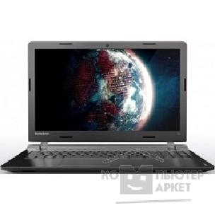 "Ноутбук Lenovo IdeaPad 100-15IBY 80MJ009WRK black 15.6"" HD Pen N3540/ 2Gb/ 250Gb/ noDVD/ W8.1"