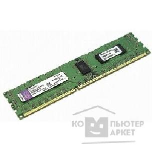 ������ ������ Kingston DDR3 DIMM 4GB KVR16R11S8/ 4