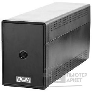 ИБП PowerCom UPS  PTM-850AP