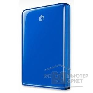"Носитель информации Seagate HDD  500Gb 2.5"" GoFlex STAA500202, USB 2.0, blue"